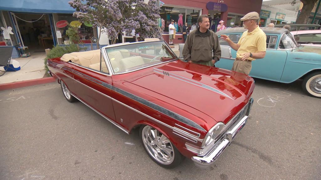 Season 18 (2014) Episode 01 | My Classic Car with Dennis Gage