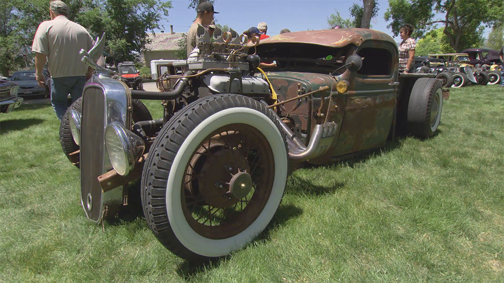 Season 19 2015 Episode 13 My Classic Car With Dennis Gage