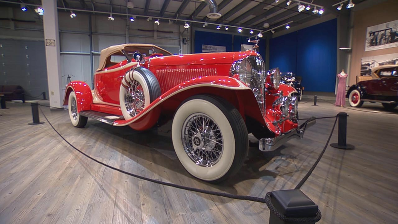 Season 20 (2016) Episode 26 | My Classic Car with Dennis Gage