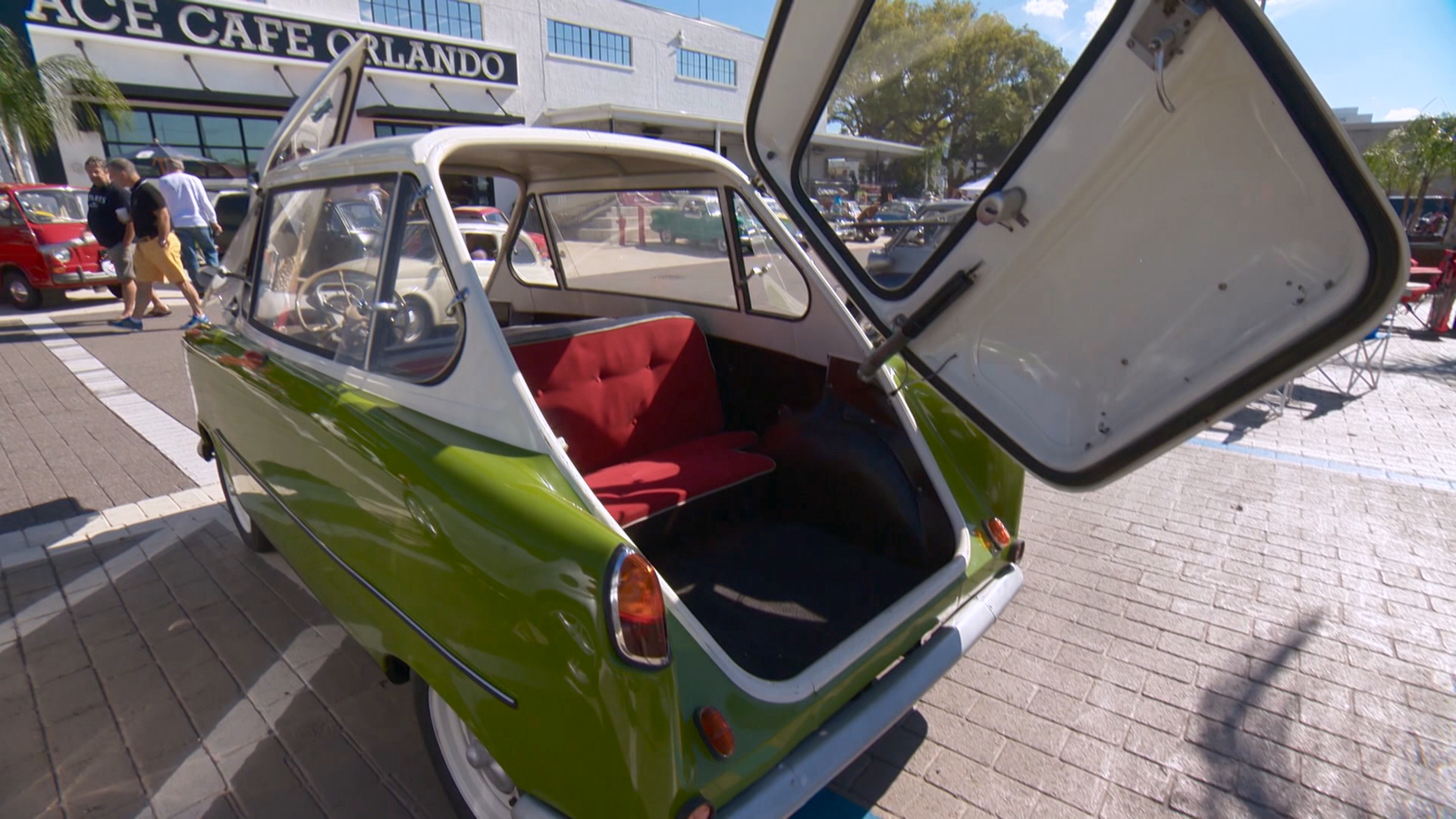 Season 23 (2019) Episode 22   My Classic Car with Dennis Gage