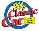 Dustless Blasting as seen on My Classic Car with Dennis Gage